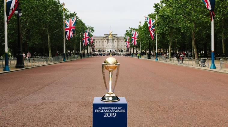 icc cricket world cup 2019 opening ceremony highlights