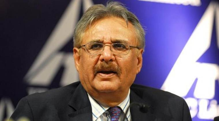 He transformed ITC from a cigarette firm to India's fifth most valued company