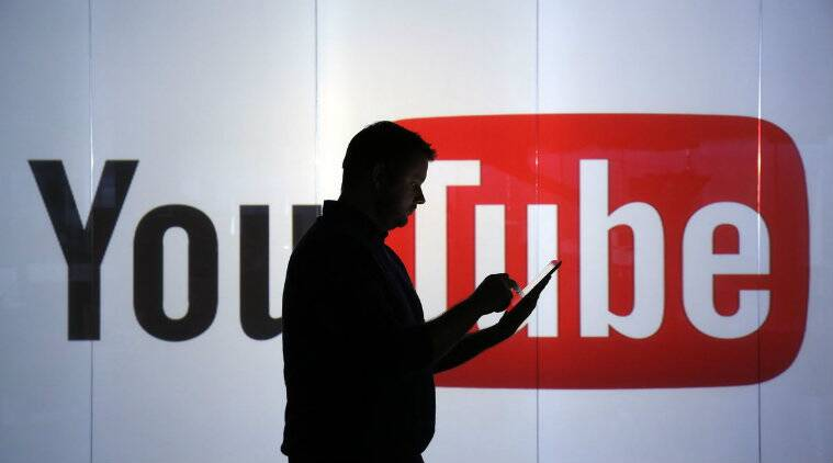 Child privacy said to spur investigation of YouTube