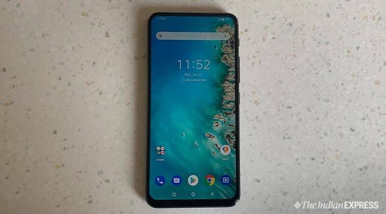 Asus Zenfone 6 first impressions: An innovative flagship in every sense