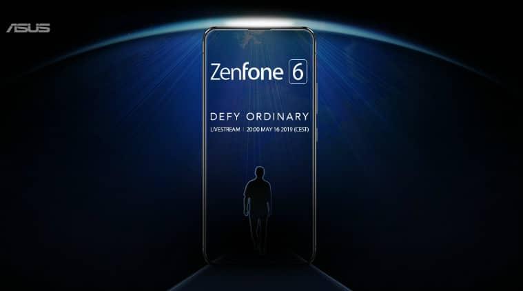 zenfone 6, asus zenfone 6, zenfone 6 specifications, zenfone 6 features, zenfone 6 launch, zenfone 6 launch date, asus zenfone 6 launch, asus zenfone 6z, zenfone 6 leaks, zenfone 6 india launch