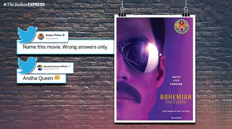 Name The Film Wrong Answers Only Is The Latest Meme To Break The Internet Trending News The Indian Express