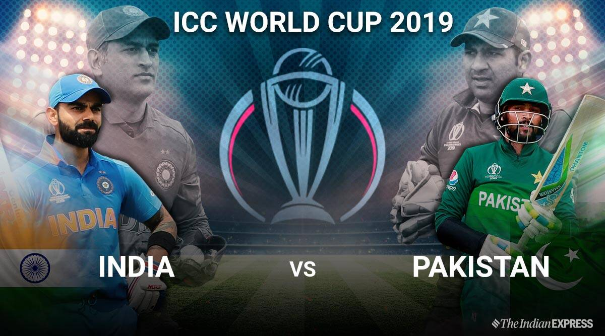 World Cup 2019, IND vs PAK Highlights: India beat Pakistan
