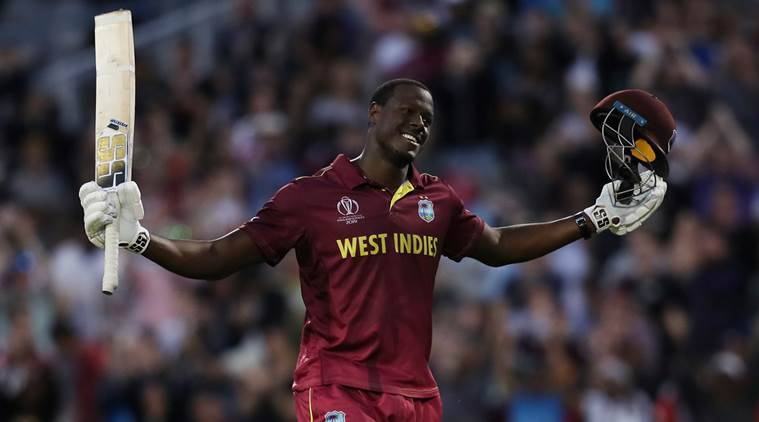 Carlos Brathwaite needed to fix a bat, here's how New Zealand's Ish Sodhi responded