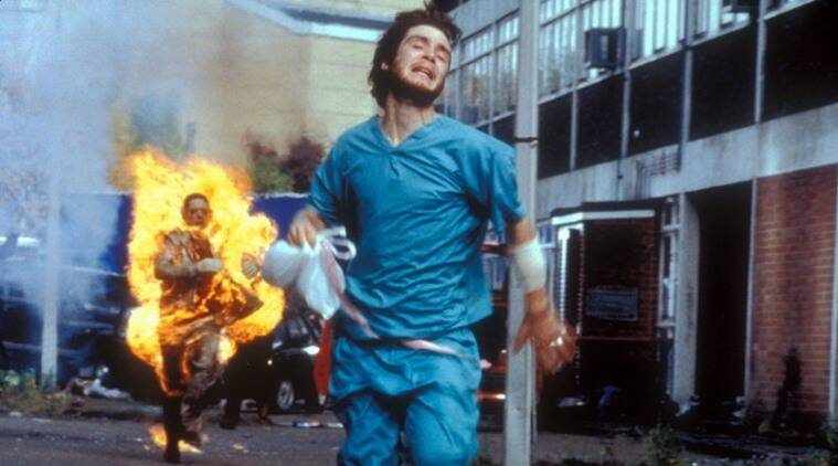 28 Days Later sequel