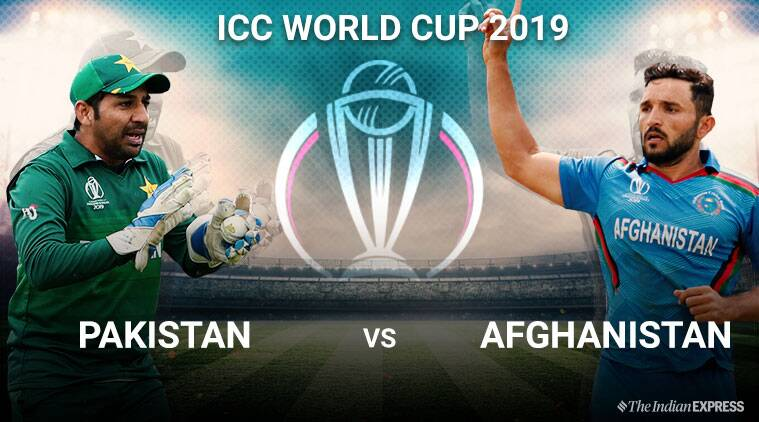 Pakistan vs Afghanistan Live Score, Pak vs Afg Live Cricket Score Streaming Online: World Cup 2019 Afg vs Pak Live Score Today Match at Star Sports 1, Hotstar