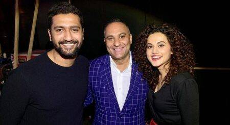 russell peters show photos