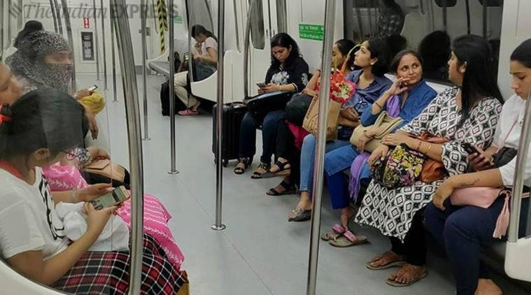 Delhi chief Minister,Arvind Kejriwal on Monday announced that travel on public transportation will be made free for all women, adding that those who do not want the subsidy are free to opt out.