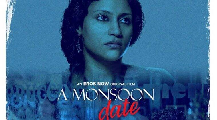 Tanuja Chandra A Monsoon Date releases on June 5