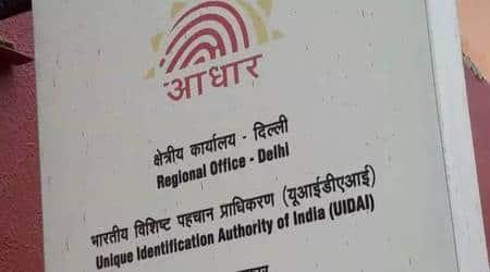 aadhaar data, aadhaar card, aadhaar data privacy, supreme court on aadhaar data