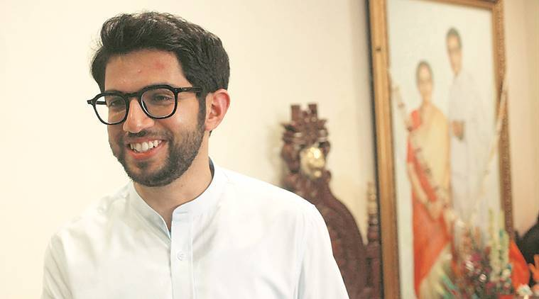 Pachora ready for Aaditya Thackeray's maiden rally in Jalgaon