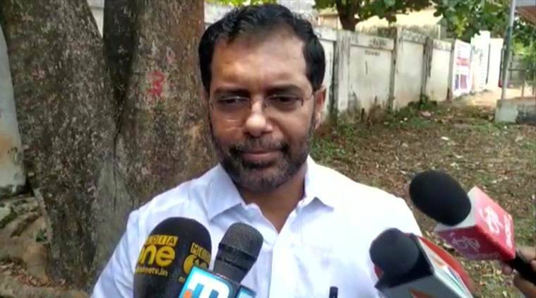Expelled Congress leader from Kerala meets PM Modi, Amit Shah, may join BJP