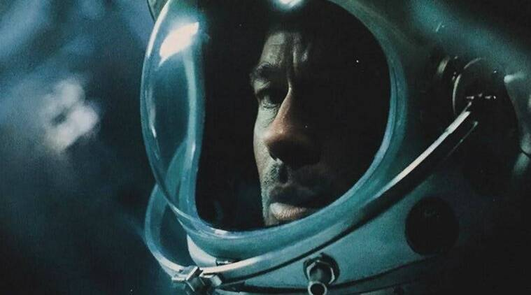 Watch the First Trailer for Brad Pitt's New Sci-Fi Drama Ad Astra