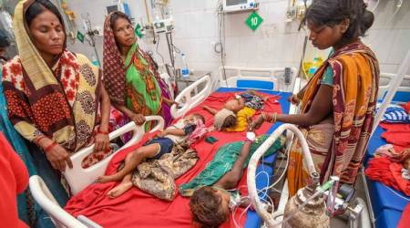 Bihar starts socio-economic mapping of AES-affected families as toll reaches 114