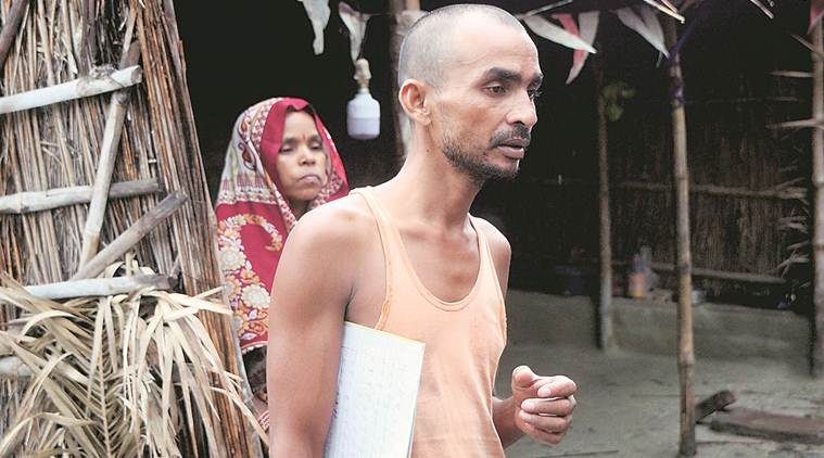 Bihar: Fathers of two AES victims among 19 booked for protest