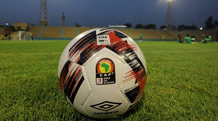 Zimbabwe Football Association, ZIFA, Africa Cup of Nations, Confederation of African Football, CAF, FIFA