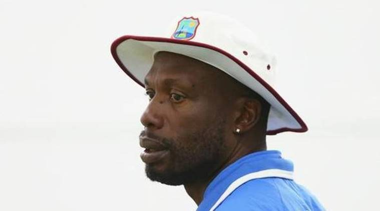 Aggression can't be taught, it should flow naturally in pacers: Curtly Ambrose