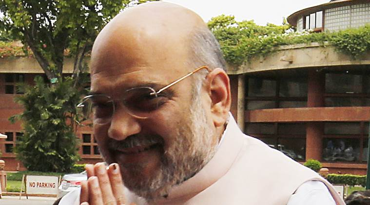Article 370 temporary provision, separatists in Valley scared: Amit Shah