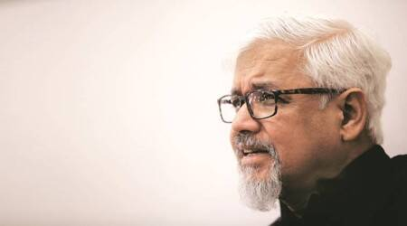 amitav ghosh, author amitav ghosh, Gun Island, jnanpith award, indian express, indian express news