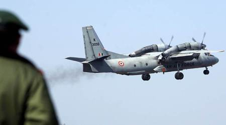 An-32 aircraft, An-32 missing aircraft, An-32 found, An-32 wreckage found, Arunchal news, An-32 air crash, indian air force, iaf an-32 aircraft, indian navy, isro, AN-32, AN-32 missing, IAF rescue mission, IAF AN 32 search, IAF Aircraft missing, AN-32, India news, Indian Express news