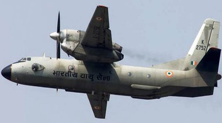 Black box of IAF An-32 recovered by rescue team; operation underway to recover bodies