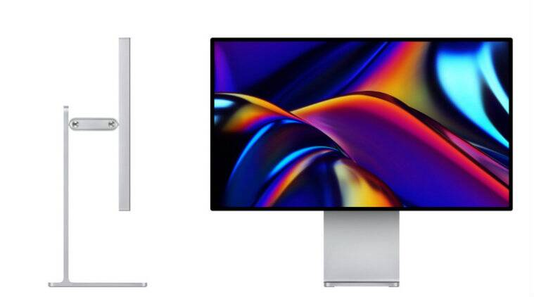 Apple Pro Stand for the Pro Display XDR monitor