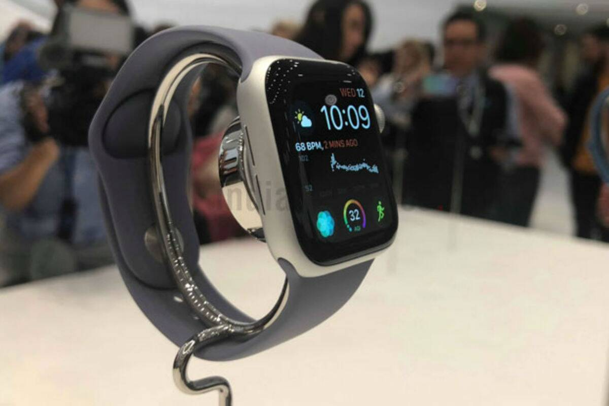 Glucose Monitoring Watch >> Apple Watch To Soon Support Blood Glucose Monitoring Device To Track