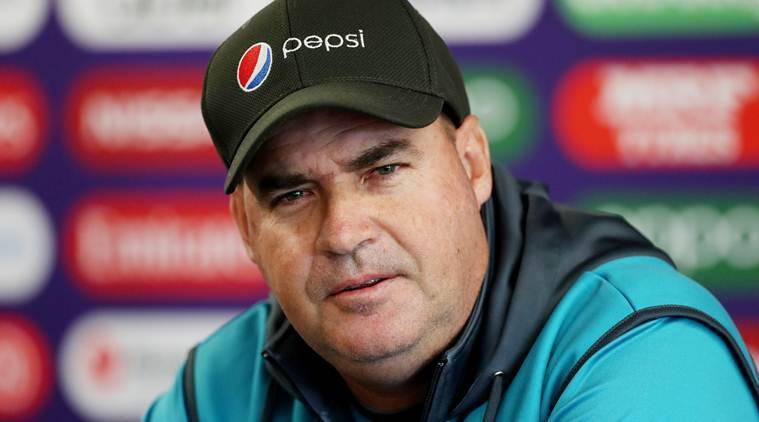 mickey arthur pakistan coach, mickey arthur pakistan, pakistan, icc world cup 2019 pakistan, pakistan icc world cup 2019, pakistan icc world cup 2019 performance