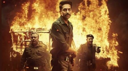 article 15, movie article 15, article 15 film, article 15 film review, Ayushmann Khurana, article 15 badaun gangrape case, badaun gangrape case article 15, ,
