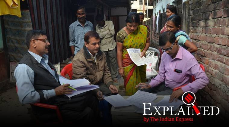 Explained: Assam NRC draft exclusion list out, what next