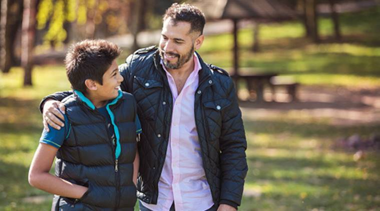 Father's Day 2019: Most young dads ignore own health for kids' wellbeing