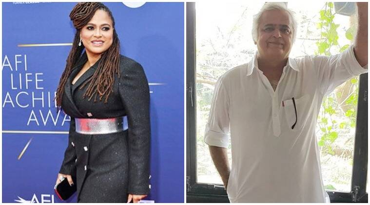 Ava DuVernay thanks Hansal Mehta for watching When They See Us