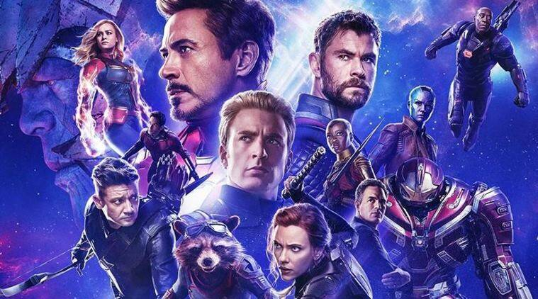 Avengers: Endgame box office