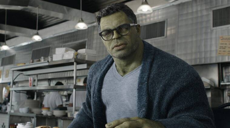Avengers: Endgame re-release post-credit scenes