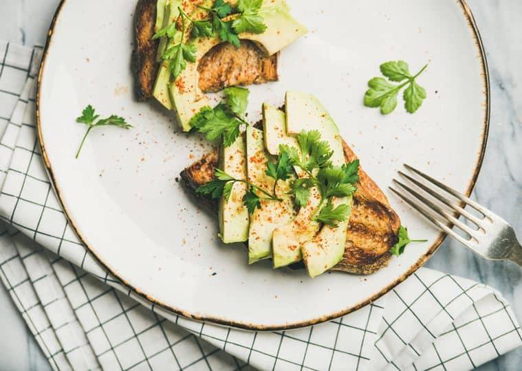 avocado, avocado recipes, delicious avocado recipes, indian express, indian express news