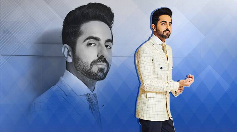 Ayushmann Khurrana, actor Ayushmann Khurrana, Ayushmann Khurrana new film, Ayushmann Khurrana latest, Ayushmann Khurrana news, Ayushmann Khurrana pics, Ayushmann Khurrana films, Ayushmann Khurrana celebrity, Ayushmann Khurrana singer, Ayushmann Khurrana Article 15, Ayushmann Khurrana Eye indianexpress, Ayushmann Khurrana birthday, indianexpress.com, indianexpressonline, indianexpress, Sunday EYE, indianexpress EYE stories, Andhadhun Ayushmann Khurrana, Badhaai Ho Ayushmann Khurrana, Ayushmann Khurrana Article 15 new movie, Ayushmann Khurrana dream role, Ayushmann Khurrana hits, Ayushmann Khurrana Bollywood, celeb life, entertainment, eye stories indianexpress