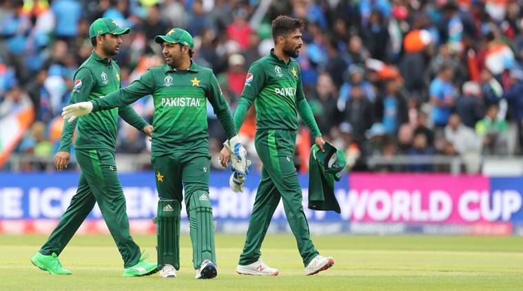 icc world cup 2019, icc world cup 2019 pakistan, sarfaraz khan, icc world cup, india vs pakistan icc world cup 2019, pakistan cricket board, PCB, Ban pak squad, ban pakistan squad, Ehsan Mani, Wasim akram