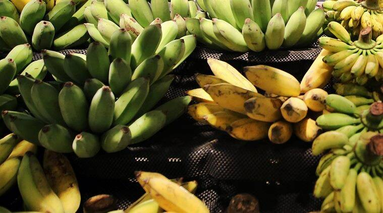 China is going crazy for Bananas