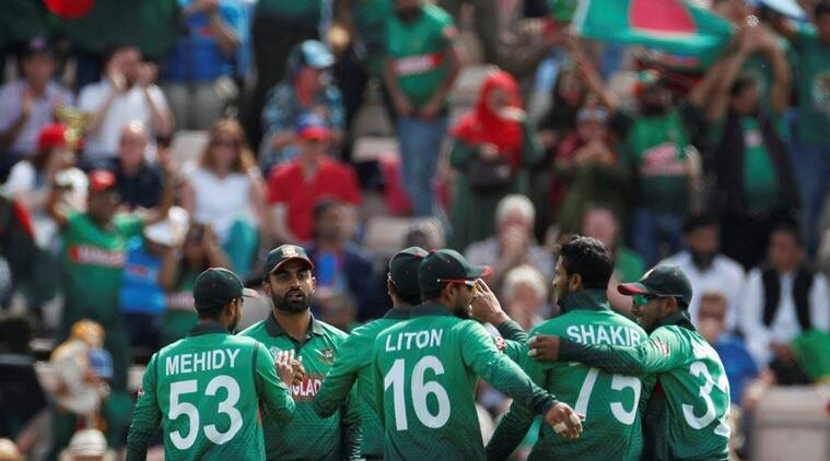 World Cup 2019: Liton Das pleased with Bangladesh's show against top teams