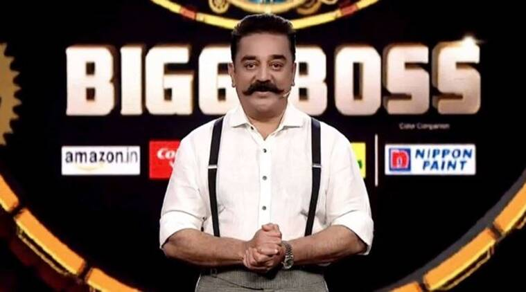 Madras High Court moved against telecast of Kamal Haasan's Bigg Boss