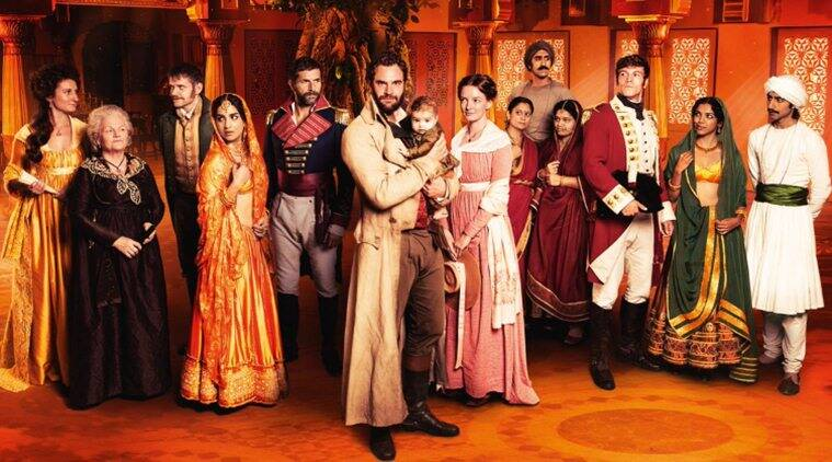 Gurinder Chadha on Beecham House
