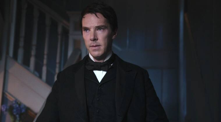 Benedict Cumberbatch, Nicholas Hoult Feud features in 'The Current War' trailer