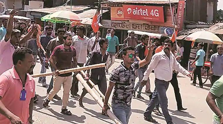 West Bengal: Tension prevails in Sandeshkhali, police looking for 'missing' persons