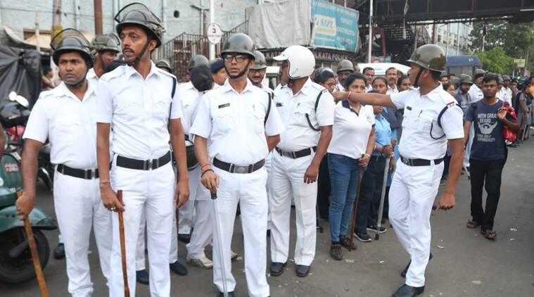 Bengal doctors' strike: Acted swiftly after incident, 5 held so far, say cops