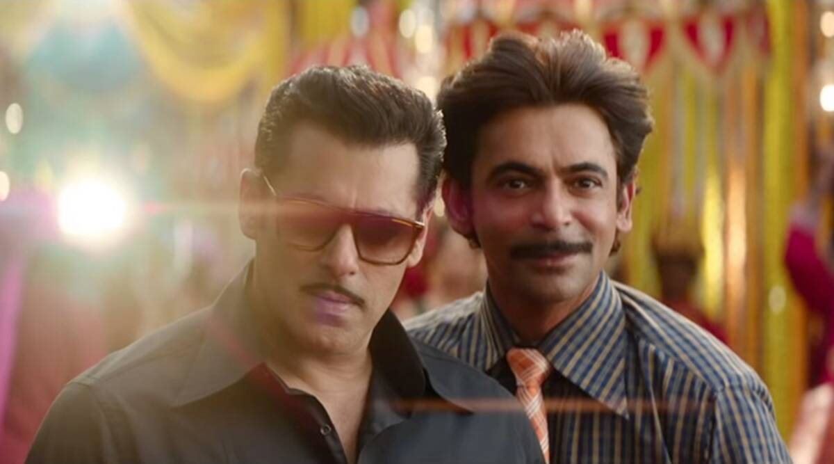 Bharat Box Office Collection Day 2 Salman Khan Film Earns Rs 73 30 Crore Entertainment News The Indian Express
