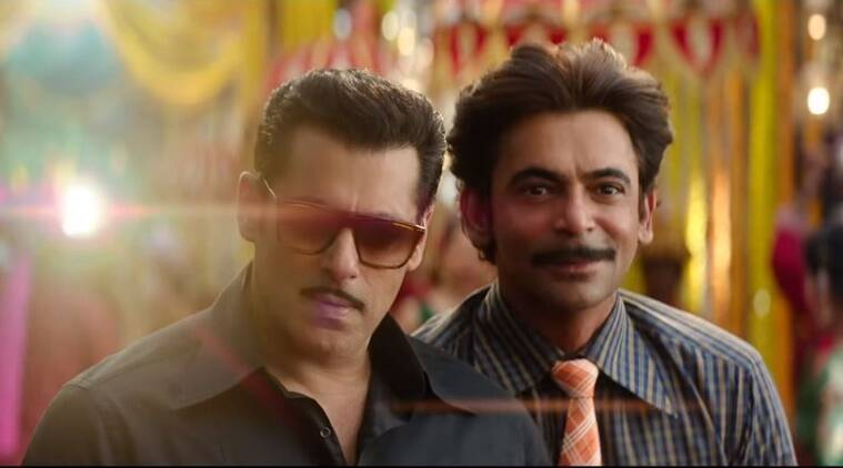 Bharat box office collection Day 11