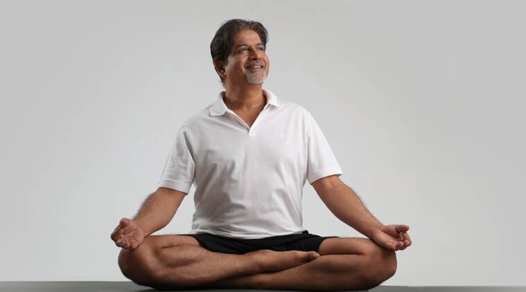 international yoga day, international yoga day 2019, yoga for health, indian express