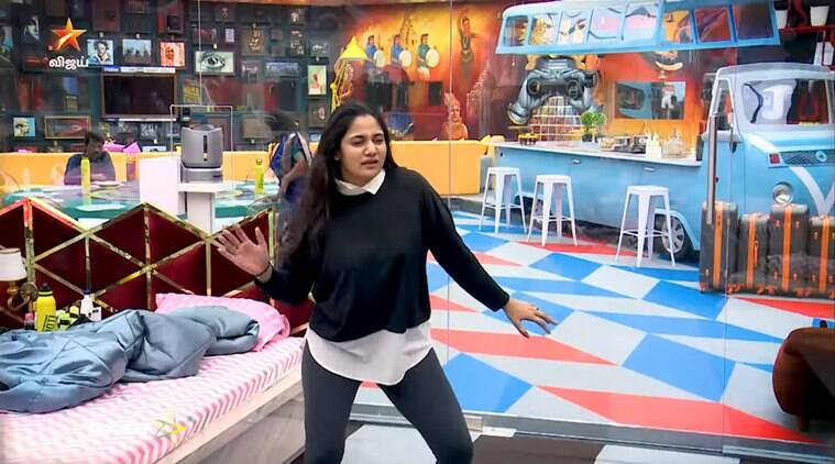 Bigg Boss Tamil 3 Day 1: What to expect | Entertainment News, The