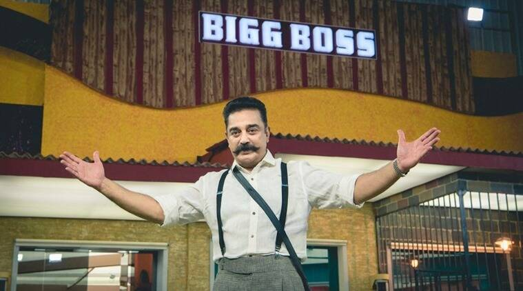 bigg boss tamil 3  no place for deception here  says host