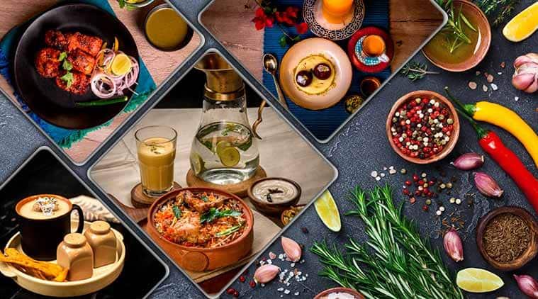 easy to make recipes, delicious recipes, mutton recipe, biryani recipe, indian express